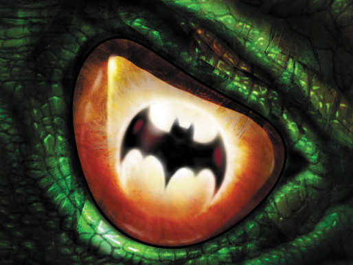 Garth Ennis, R-Rated Batman Yazacak