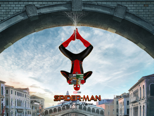 İnceleme: Spider-Man: Far From Home