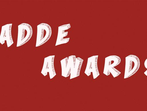 2018 Cadde Ödülleri Adayları