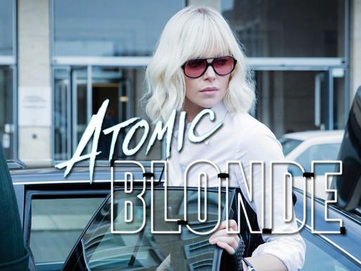 İnceleme: Atomic Blonde