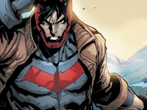 Karakter Dosyası #5: Jason Todd