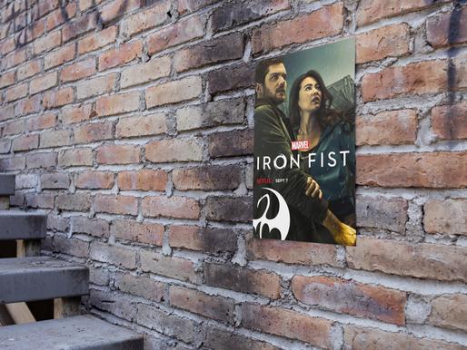 İnceleme: Iron Fist 2. Sezon