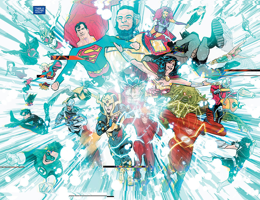 Mister Miracle 011-022