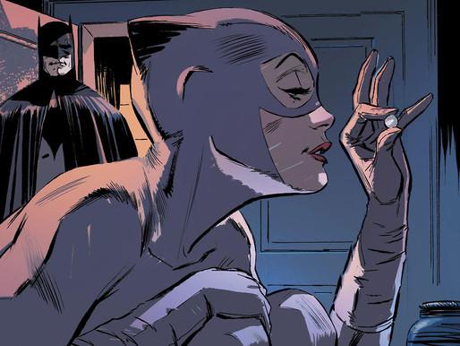 Karakter Dosyası #6: Catwoman