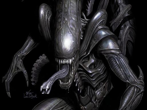 Marvel Etiketi Altında İlk Alien Çizgi Romanı Geliyor