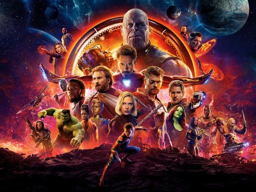 İnceleme: Avengers: Infinity War