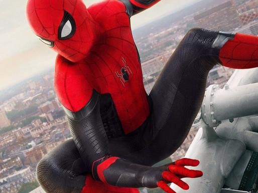 No Way Home Sonrası Spider-Man'in Yolu Uzun