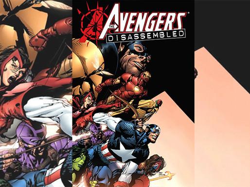 Okuma Rehberi: Avengers Disassembled (2004)