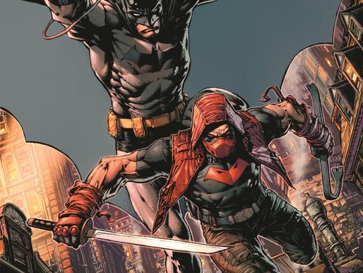 Batman: Urban Legends Antoloji Serisi Tadımlık Öyküler Sunacak