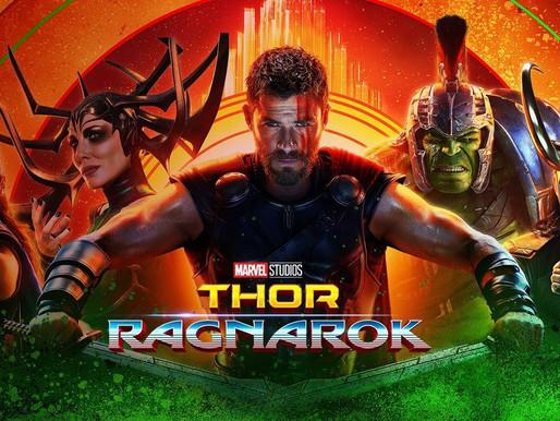 İnceleme: Thor Ragnarok