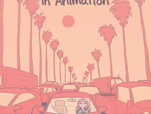 İnceleme: I Moved to Los Angeles to Work in Animation (2018)