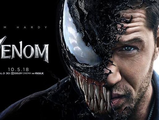 İnceleme: Venom