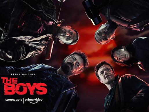 İnceleme: The Boys