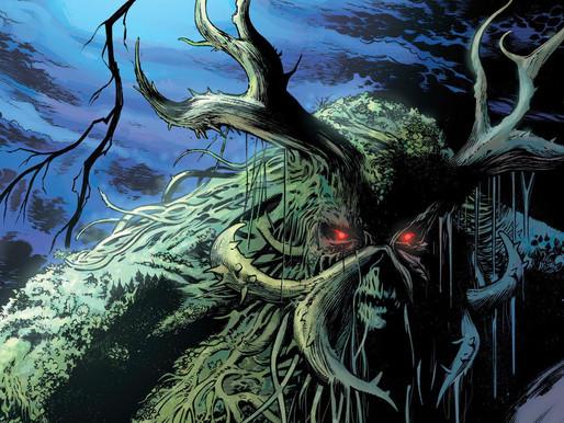 Karakter Dosyası #4: Swamp Thing