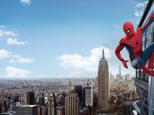 İnceleme: Spider-Man: Homecoming