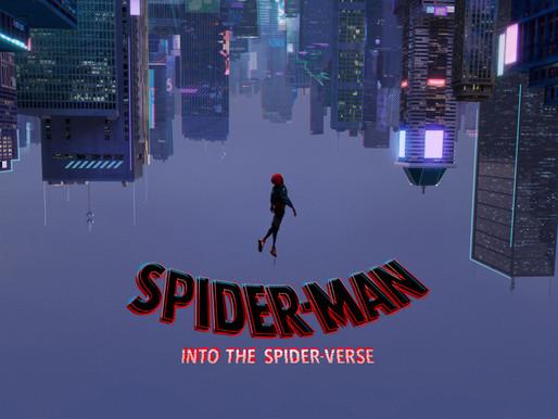 İnceleme: Spider-Man: Into the Spider-Verse