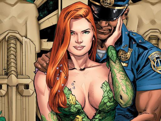 Karakter Dosyası #1: Poison Ivy