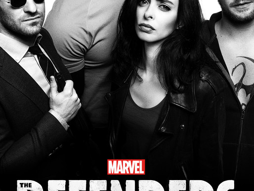 İnceleme: The Defenders