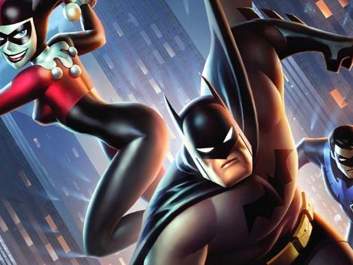 İnceleme: Batman & Harley Quinn