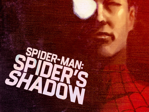 Chip Zdarsky, Spider-Man'e Geri Dönüyor