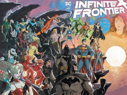 DC Comics'in Yeni Döneme Adımı: Future State ve Infinite Frontier