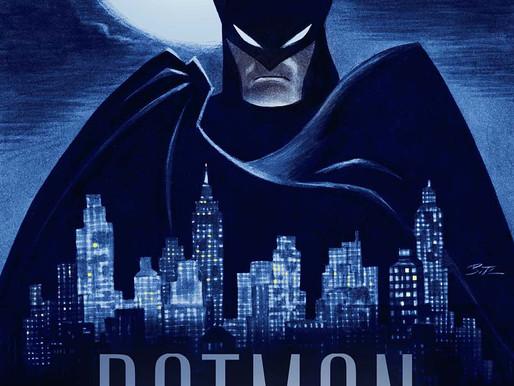 HBO Max, Batman ve Superman Animasyon Dizilerini Duyurdu