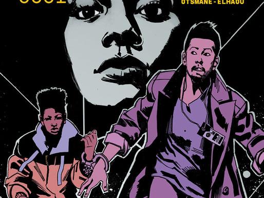 Yeni Image Comics Serisi Looper ile Saga'yı Birleştirecek