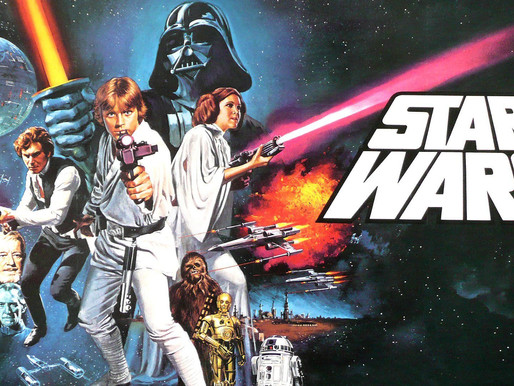 İzleme & Okuma Rehberi: Star Wars
