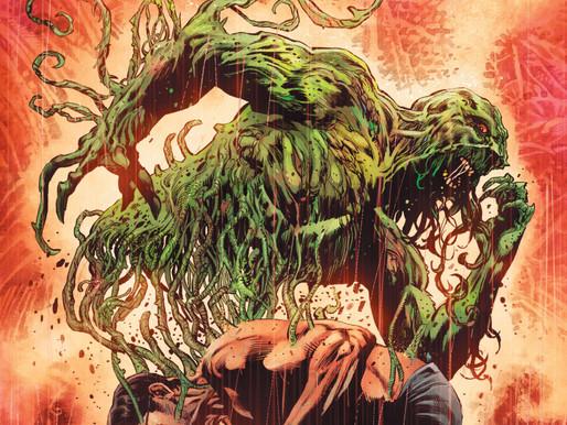 DC Comics, Yeni Suicide Squad ve Swamp Thing Serilerini Duyurdu