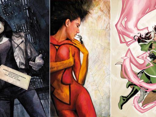 Okuma Listenizde Sıcacık Bir Yeri Hak Eden 6 Marvel Mini Serisi!