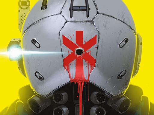 İnceleme: Cyberpunk 2077 - Trauma Team #1