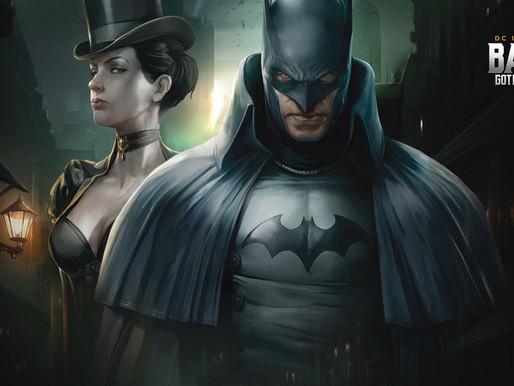 İnceleme: Gotham by Gaslight