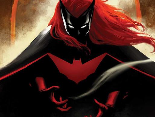 Karakter Dosyası #10: Batwoman