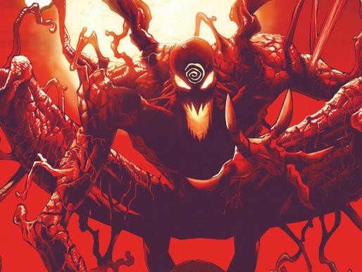 Okuma Rehberi: Absolute Carnage (2019)