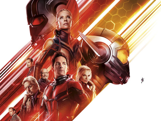 İnceleme: Ant-Man & The Wasp