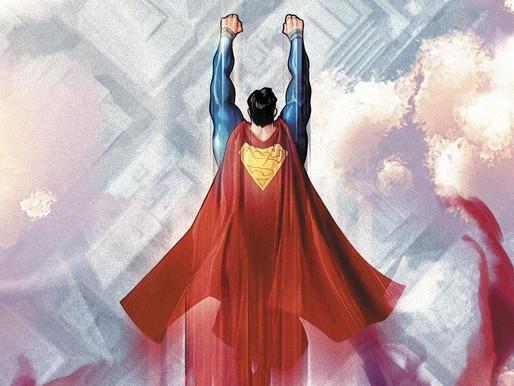 Güvensizlik Çağında Superman: İyiliğin Kalıcılığı Sorusu