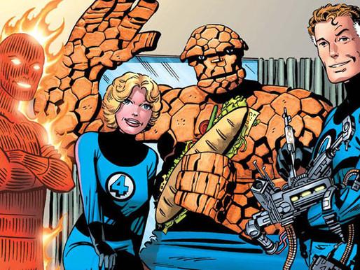 Okuma Rehberi: Fantastic Four