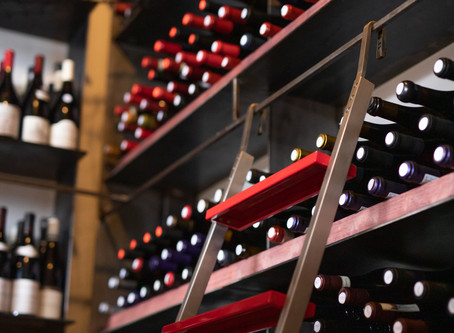 The Latest Wine Trends 2019