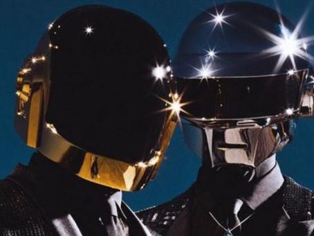 I Daft Punk si sono sciolti per sempre, l'annuncio via social
