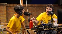 Fabio e Spunz LIVE