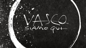 """Riuscire a parlare a nome di tanti: Vasco Rossi torna con """"Siamo qui"""""""
