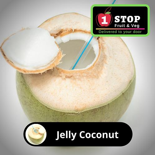 Jelly Coconut