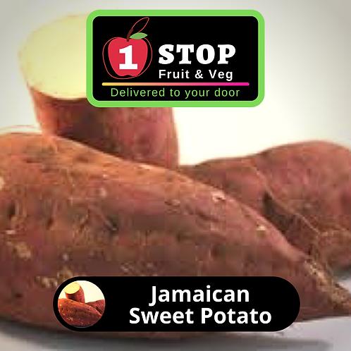 Jamaican Sweet Potato