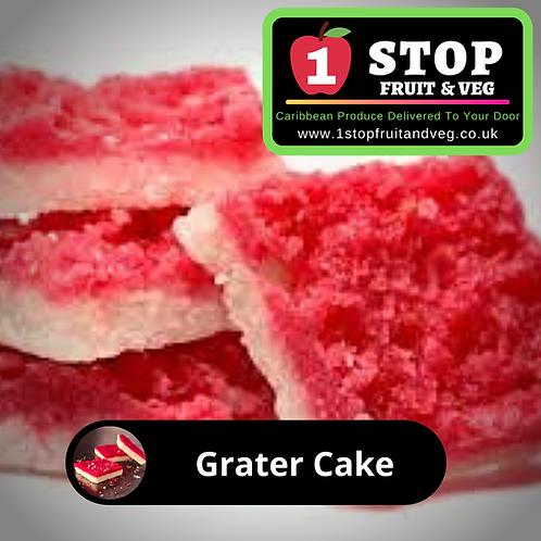 Grater Cake
