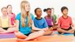 Yoga – the Balance Every Kid Needs