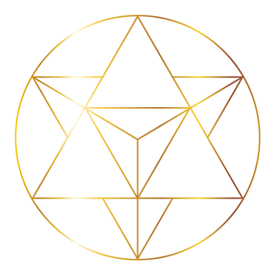 Diana-Cooper Gold-Sacred-Geometry Angels