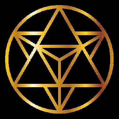 Diana-Cooper Gold-Sacred-Geometry Angels