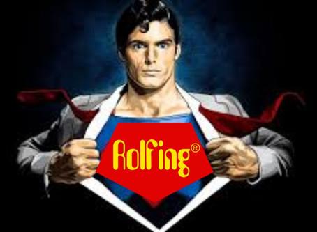 Il Rolfing®, l'atletica, il mal di schiena e i bambini