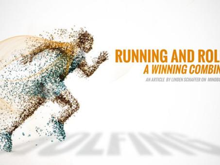 Rolfing® e la corsa: una combinazione vincente!