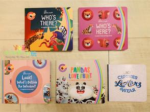 用藝術顛覆幼兒認知書的傳統想像《冷藏魔法書》與《字母穿新衣》設計師全球限量繪本